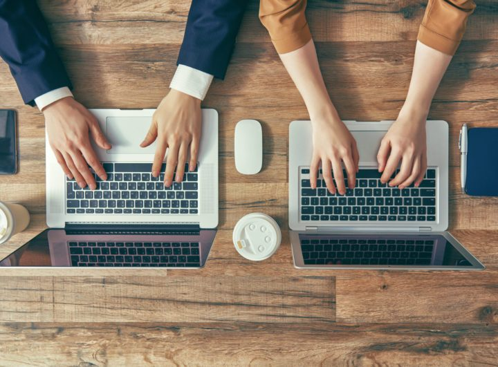 Como estimular a inovação da sua equipe em 5 passos
