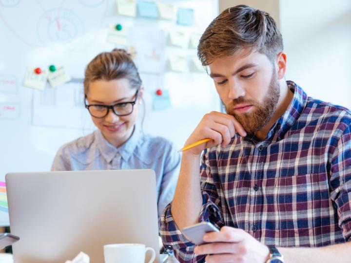 Você já está usando o blended learning para capacitar seus colaboradores?