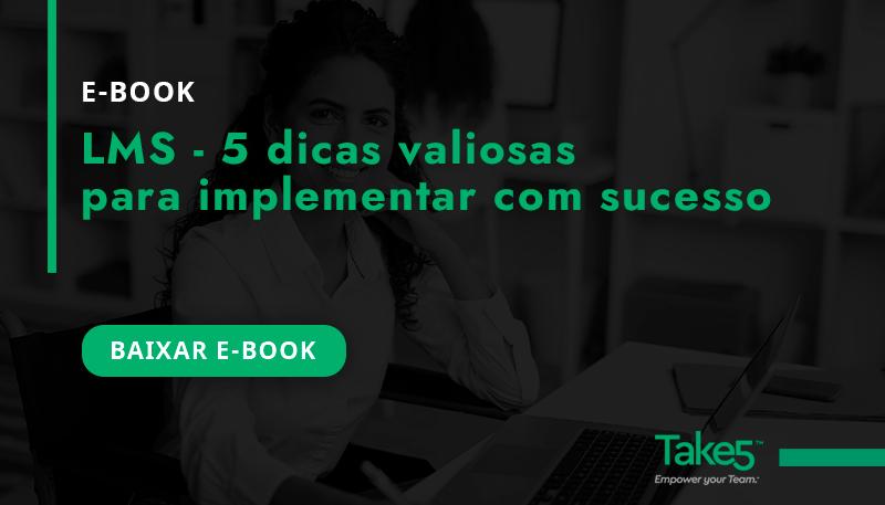LMS - 5 dicas valiosas para implementar com sucesso