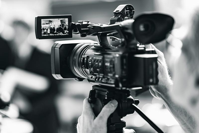 Vídeos no ambiente corporativo