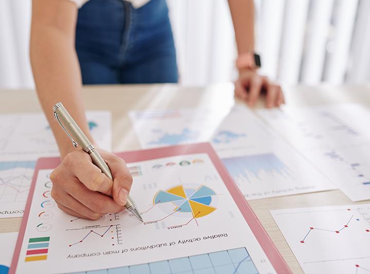 Análise de relatórios: uma ação essencial nos momentos decisivos da empresa. Saiba por quê!
